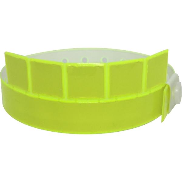 Bracelet Vinyle Sans Marquage Avec 5 Coupons Dbracelets